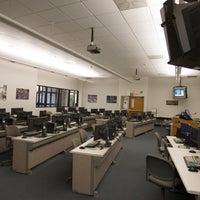 Photo taken at C.V. Starr Hall by Hofstra University on 3/19/2012