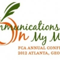 Photo taken at FCA Annual Conference by Bradley C. on 5/16/2012