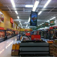 Photo taken at Walmart Supercenter by John T. on 7/23/2012