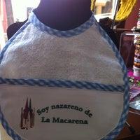 Photo taken at La Casa del Cofrade by La Casa D. on 6/29/2012