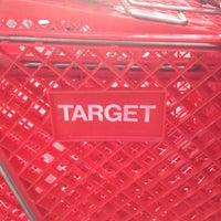 Photo taken at Super Target by Chris Max B. on 8/4/2012