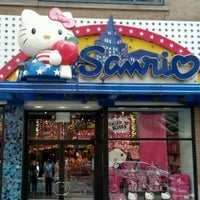 Photo taken at Sanrio by Paul H. on 6/21/2012