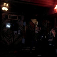 Photo taken at Rojo's Bar Tahoe by Jay L. on 4/13/2012