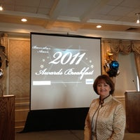 Photo taken at Greenwich Country Club by Donna R. on 3/14/2012