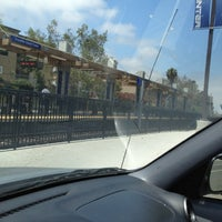Photo taken at Escondido Transit Center by sj 💋 on 7/5/2012