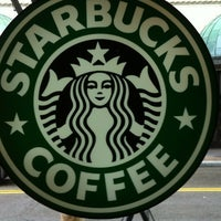 Photo taken at Starbucks by Stylistrashad on 4/21/2012