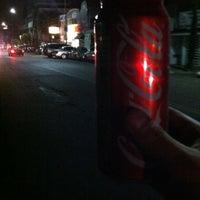 Photo taken at Oxxo Tepetlapa by Rafael C. on 3/18/2012