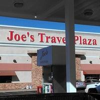 Photo taken at Joe's Travel Plaza by Xander L. on 8/29/2012