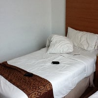 Photo taken at DORMANI Hotel by depri S. on 6/8/2012