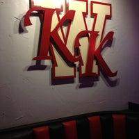 Photo taken at The Kollege Klub by SwipedIn on 4/13/2012