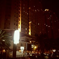 Photo taken at Apartment Gading Mediterania Residences by Jimmy S. on 8/24/2012