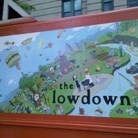 Photo taken at Lowdown Foodtruck by Tish C. on 5/6/2012