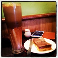 Photo taken at Costa Coffee by Kathy M. on 5/22/2012