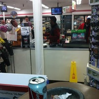 Photo taken at 7-Eleven by Chantelle L. on 4/12/2012