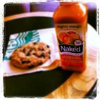 Photo taken at Starbucks by Alexander T. on 2/20/2012