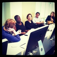 Photo taken at James L. Knight School of Communication by Reena A. on 5/14/2012