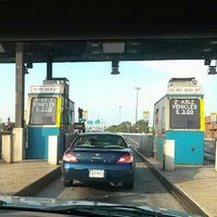 Photo taken at E-ZPass Stop-in Center - Fort McHenry Tunnel by Scott v. on 8/2/2012