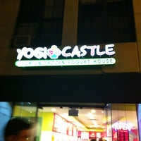 Photo taken at Yogi Castle by Carrie G. on 6/10/2012