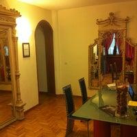 Foto scattata a Tourist House Ricci da Stefano R. il 2/25/2012