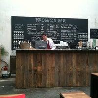 Photo taken at Wine Food Market by Ales K. on 4/16/2012