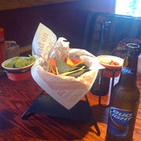 Photo taken at Red Robin Gourmet Burgers by Jim Y. on 7/29/2012
