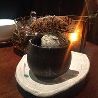 Photo taken at Cha-An Teahouse by Aksana B. on 5/25/2012