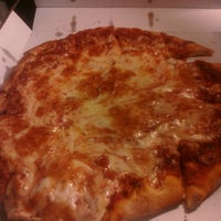 Photo taken at Balistreri Brothers Pizza by Joe M. on 4/21/2012