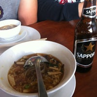 Photo taken at Tai Chi Restaurant by Anna N. on 9/3/2012