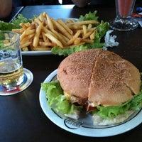 Photo taken at Violeta Bar & Restaurante by Marcos A. on 2/20/2012