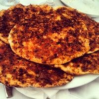 Photo taken at Adana Kazancılar Restaurant by Foodonfoot on 7/19/2012