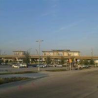 Photo taken at Royal Lane Station (DART Rail) by John U. on 8/13/2012