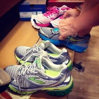 Photo taken at Dick's Sporting Goods by Christian J. on 6/10/2012