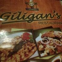 Photo taken at Giligan's by Eugene L. on 8/11/2012