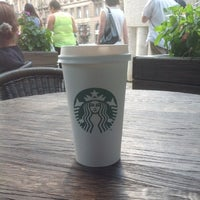 Photo taken at Starbucks by Cédric H. on 8/5/2012