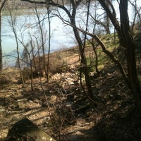Photo taken at Windy Run Park by Tom S. on 3/11/2012