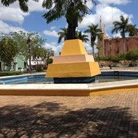 Photo taken at Mercado de Santa Ana by Jordy H. on 4/29/2012