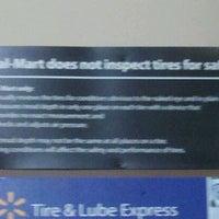 Photo taken at Walmart Supercenter by Robb Y. on 3/14/2012