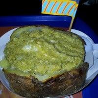 Photo taken at Baked Potato by Monise M. on 2/11/2012