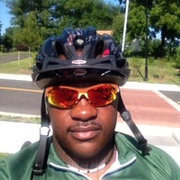 Photo taken at Trail's End Cycling Company by Mumbles K. on 6/27/2012