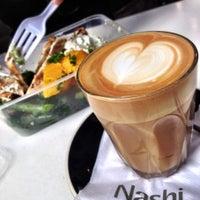 Photo taken at Nashi by PoPo S. on 8/2/2012