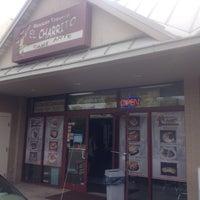 Photo taken at El Charrito Caminante by Brandon H. on 8/3/2012