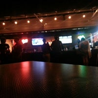 Photo taken at Wellman's Pub & Rooftop by Michael G. on 9/2/2012
