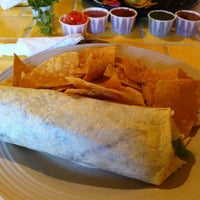 Photo taken at Ahora Mexican Cuisine by Joyce on 8/5/2012