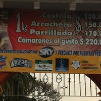 Photo taken at Las Korcholatas by Jorge Alberto G. on 4/20/2012