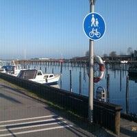 Photo taken at Sundby Sejlforening by Jakob H. on 3/22/2012