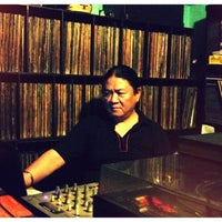 Photo taken at Zeppelin Bar by Regan V. on 5/22/2012