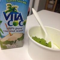 Photo taken at Baby Yogurt by Manda on 6/23/2012