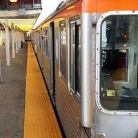 Photo taken at SEPTA Fern Rock Transportation Center by Dakeem H. on 7/21/2012