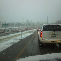 Photo taken at Highway 40 by Steve L. on 2/13/2012