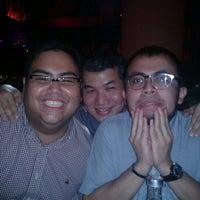 Photo taken at Sultan Lounge at Mandarin Oriental, Kuala Lumpur by Mooreyameen 亞銘 M. on 2/29/2012